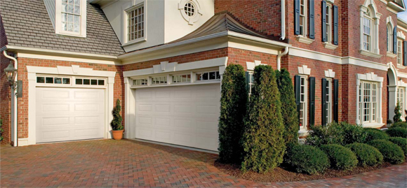 Amarr Garage Doors - Traditional Collection